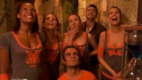 Cinq Miss France à l'attaque de Fort Boyard pour Halloween
