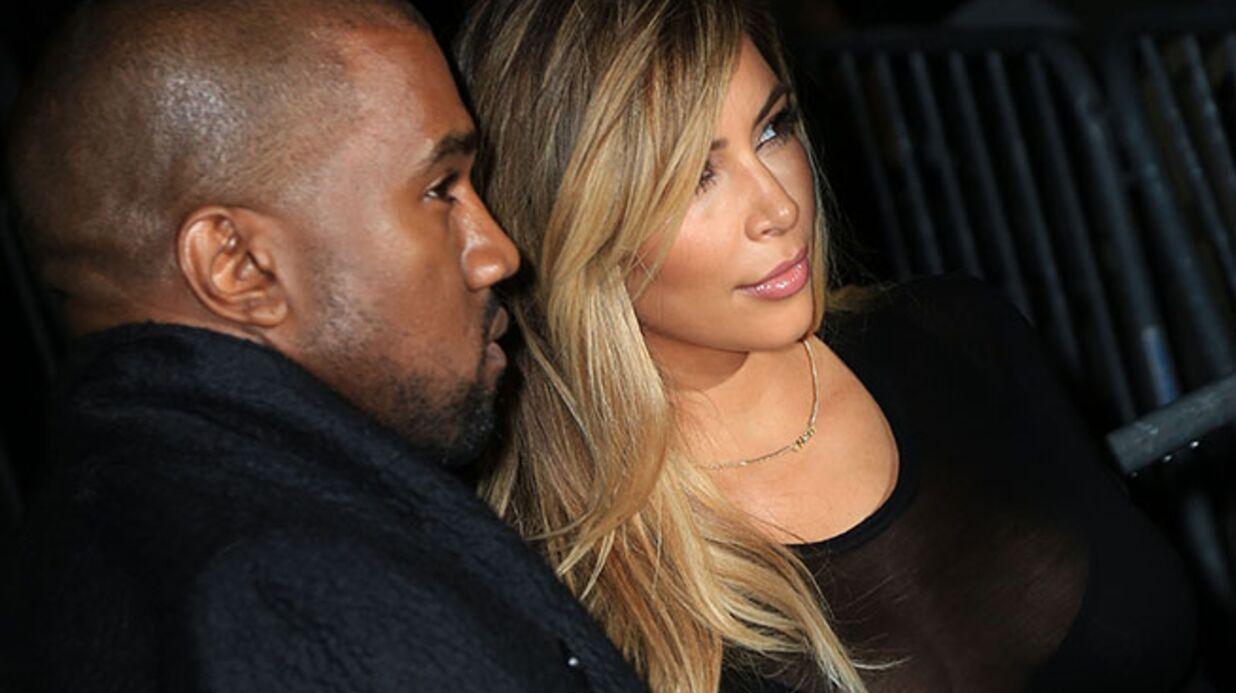 Kim Kardashian interdite de chirurgie esthétique