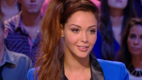 VIDEO La mamie de Nabilla lui vole la vedette au Grand Journal