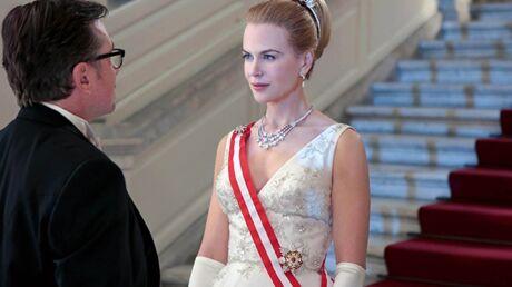 Pas d'Oscar pour Grace de Monaco avec Nicole Kidman: son réalisateur explique pourquoi