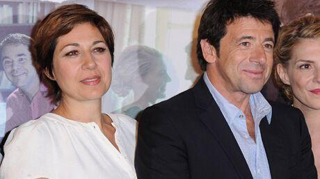 Patrick Bruel revient avec émotion sur la mort de Valérie Benguigui