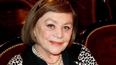 L'actrice Danièle Delorme est décédée