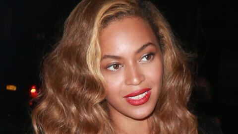 PHOTO Beyoncé : sa fille Blue Ivy a beaucoup grandi !