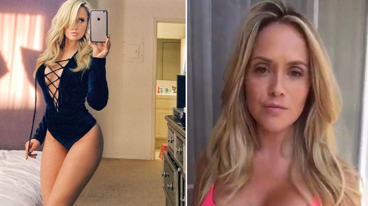 Une playmate de 34 ans est morte à cause d'une mauvaise manipulation de son chiropracteur