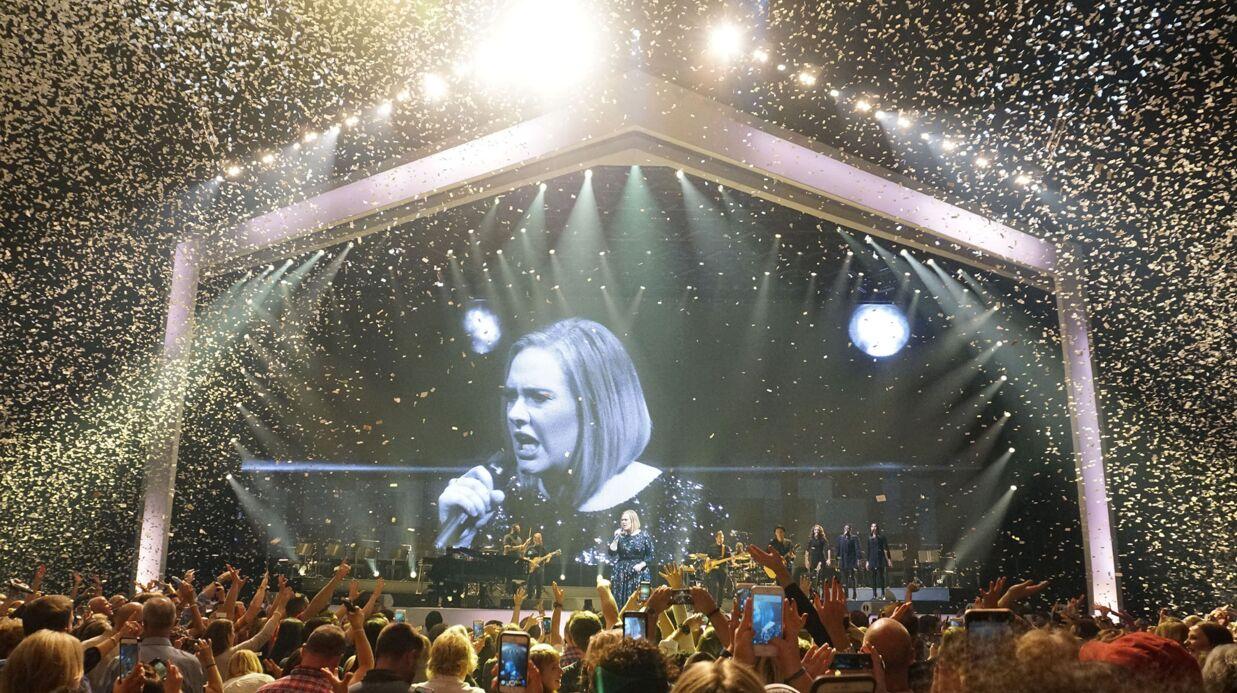 Adele a reçu le plus romantique des cadeaux de la part de son amoureux