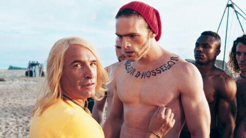 Les sorties ciné du mercredi 19 octobre: Brice 3, Ma vie de courgettes, Mal de pierres