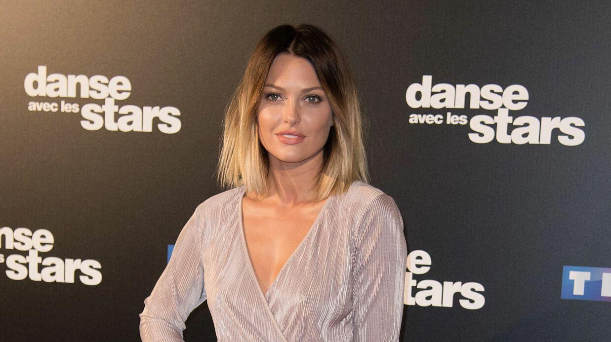 Caroline Receveur ne veut pas de son chéri sur le plateau de Danse avec les stars