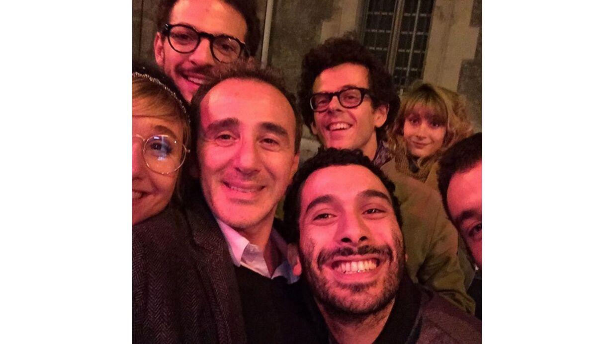 PHOTOS Florence Foresti, Muriel Robin, Vincent Dedienne: tous là pour l'anniversaire d'Elie Semoun