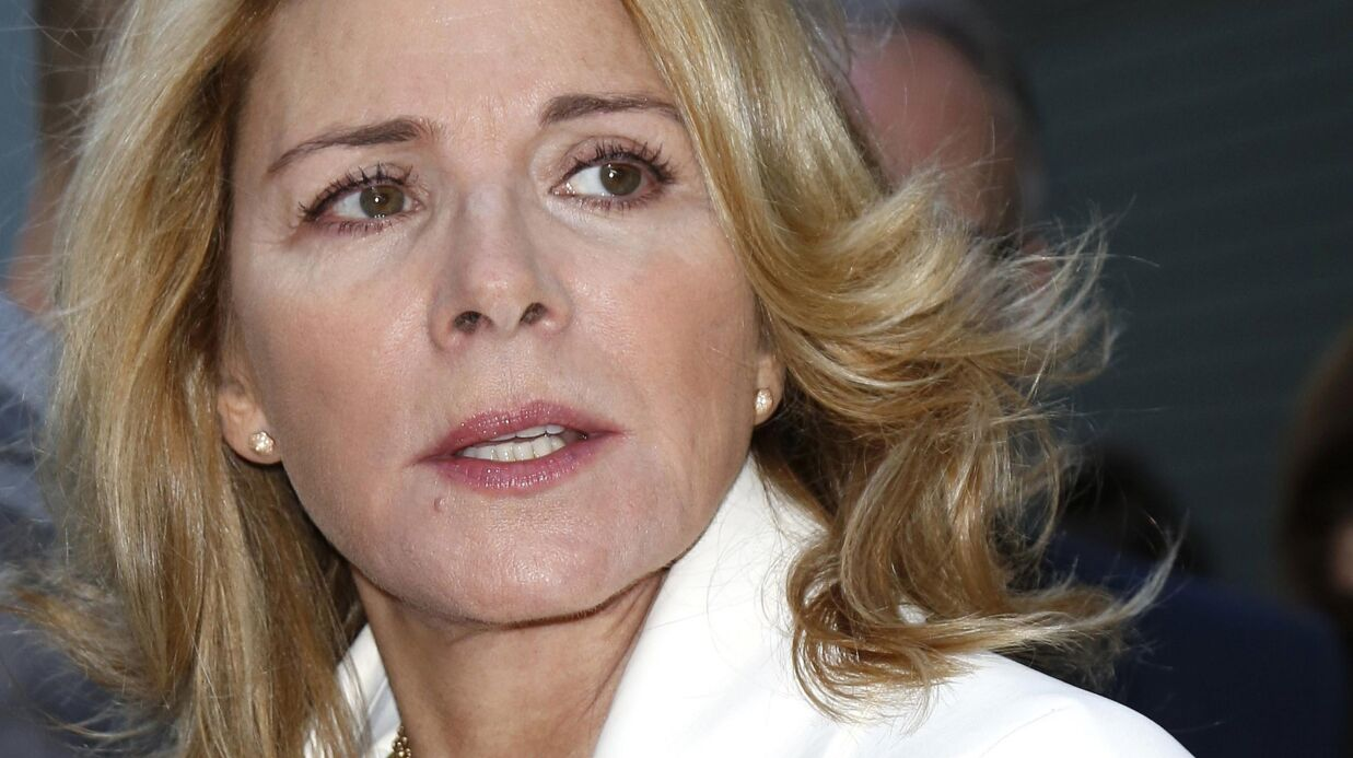 Kim Cattrall : « Sex and the city a brisé mon mariage »