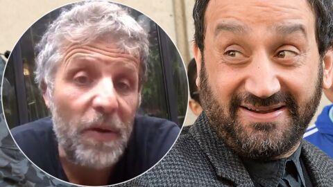 VIDEO La réponse cinglante de Stéphane Guillon à Cyril Hanouna qui a balancé son salaire