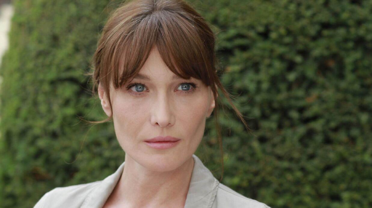 L'ex de Carla Bruni frappé par un deuil