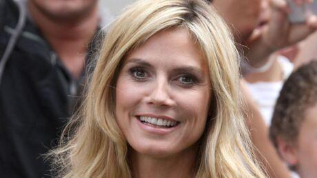 Heidi Klum: ne lui faites surtout pas confiance
