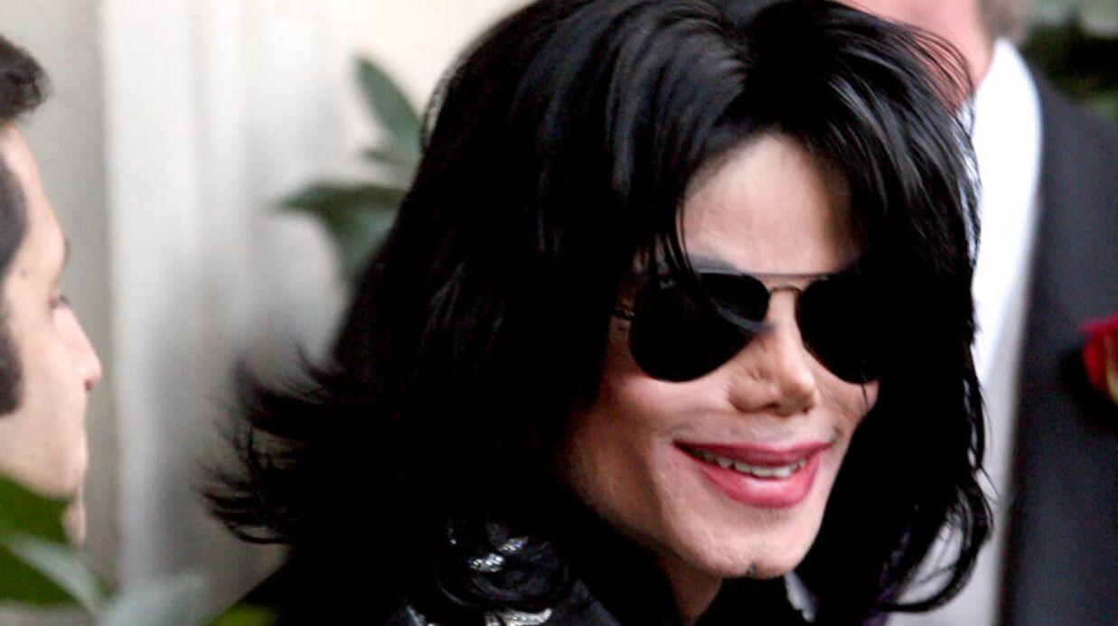 Michael Jackson a-t-il bu sa perfusion intraveineuse?