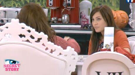 VIDEO Secret Story 5: Morgane va démasquer Juliette