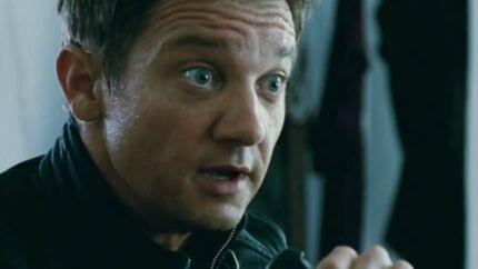 C'est vu – Jason Bourne l'héritage: dans la peau d'un nouvel agent