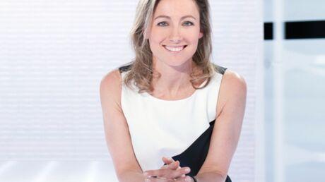 Anne-Sophie Lapix: Canal+ perd son procès et lui doit 5000 euros