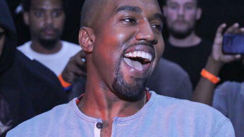 Kanye West a des exigences étranges lorsqu'il passe à la télé