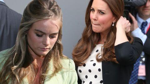 Pourquoi Kate Middleton ne veut pas que le prince Harry épouse Cressida Bonas