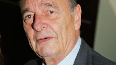 Jacques Chirac hospitalisé d'urgence: «Il n'a plus trop envie de se battre»