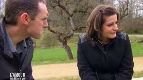 Olivia (L'Amour est dans le pré): la prétendante de Jean-Paul est une habituée des plateaux télé