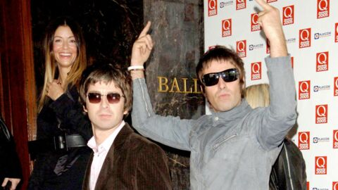 Liam et Noel Gallagher : Liam poursuit Noel en justice