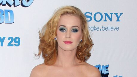 Katy Perry: Russell Brand embrasse une autre fille