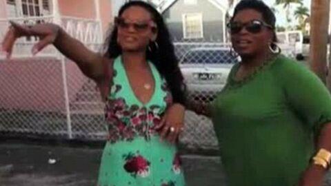 VIDEO Rihanna avoue qu'elle aime toujours Chris Brown