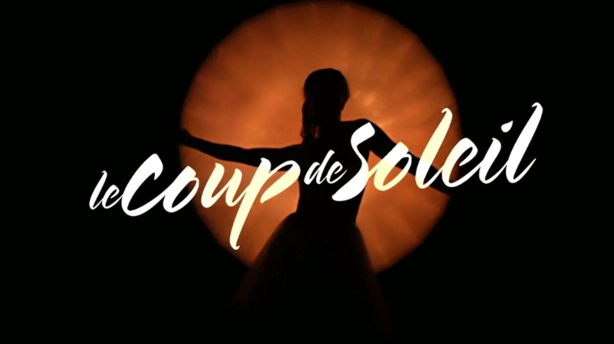 VIDEO Le teaser du prochain clip de Lorie, Le Coup De Soleil