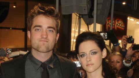 Robert Pattinson et Kristen Stewart zappent les conventions Twilight