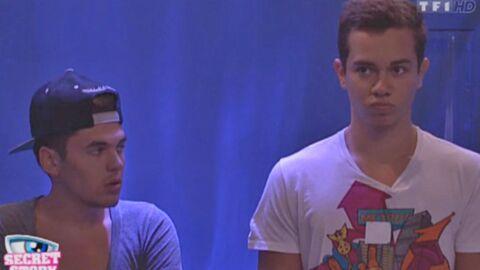 Secret Story 6: Sacha et Yoann maîtres des nominations