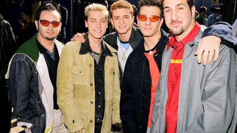 Justin Timberlake pourrait retrouver les 'N Sync aux MTV VMA