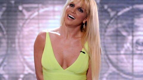 Britney Spears annonce la sortie de son album en septembre