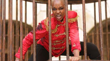 Félindra (Fort Boyard): son mari était un candidat de l'émission
