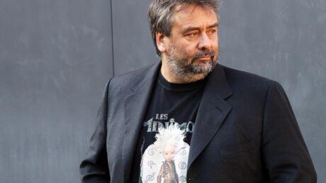 Luc Besson condamné à verser 700.000 euros à son ancien associé