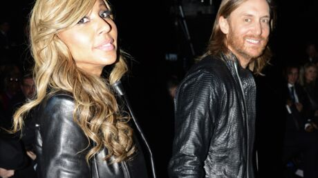Cathy Guetta confirme sa rupture avec David