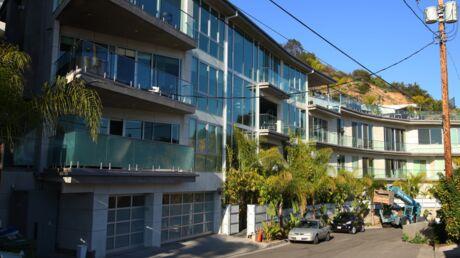 PHOTOS Justin Bieber: visitez sa villa hollywoodienne à 22 500 € par mois