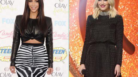 MTV Video Music Awards: Gwen Stefani et Kim Kardashian à la présentation!