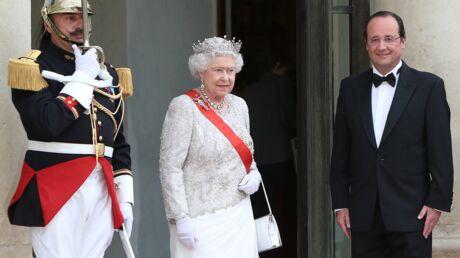 Elizabeth II a failli régner sur la France