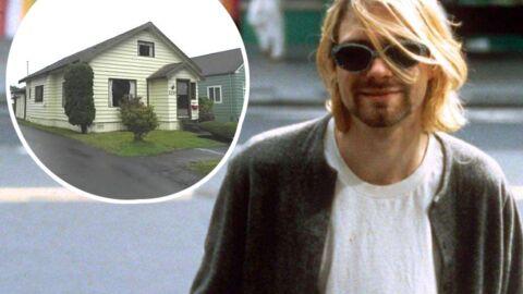 En vente depuis 2 ans, la maison d'enfance de Kurt Cobain ne trouve pas preneur