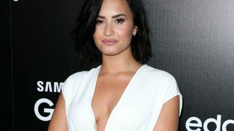 PHOTOS Demi Lovato, Jamie Foxx… Soirée VIP pour le lancement du Samsung Galaxy S6 Edge