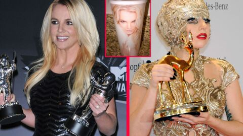 Lady Gaga et Britney Spears meilleures amies du monde