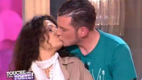 VIDEO Top Chef: Norbert et sa femme se déclarent leur flamme