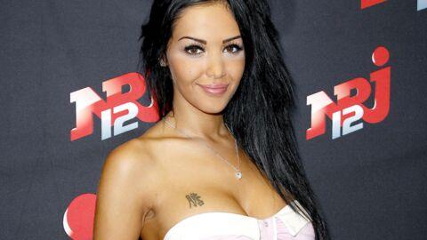 Nabilla revient sur son aventure avec Chris Brown