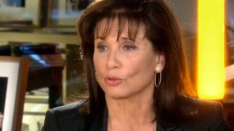 Anne Sinclair n'a jamais cru à la culpabilité de DSK dans l'affaire du Sofitel