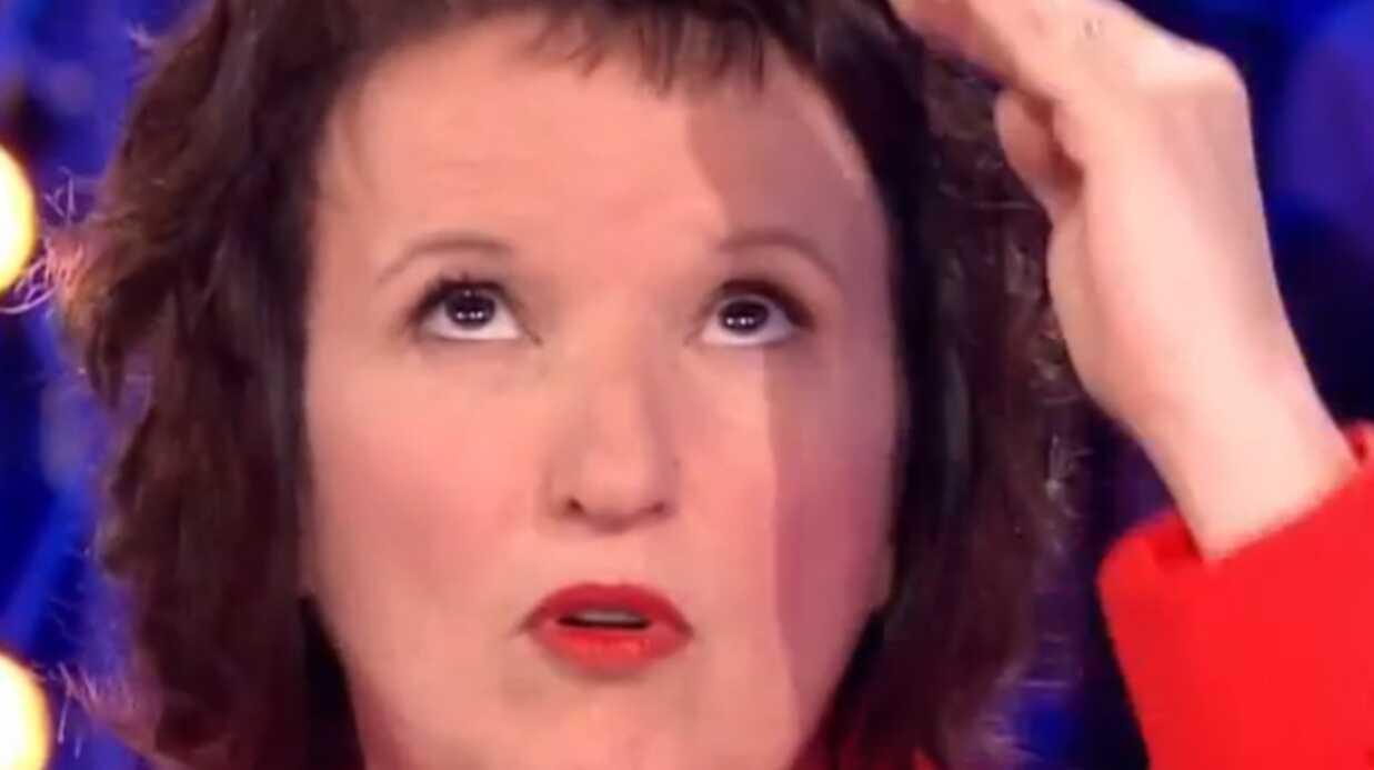 «Odieuse» selon un chauffeur de taxi, Anne Roumanoff réplique