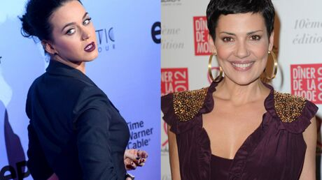 Cristina Cordula tacle le look Katy Perry sur Twitter
