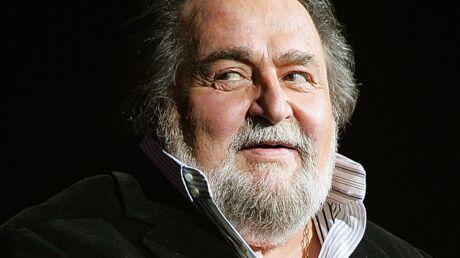 Mort du chanteur Richard Anthony à l'âge de 77 ans