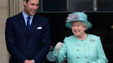 Le Prince William explique comment la reine Elizabeth l'a aidé après la mort de Diana