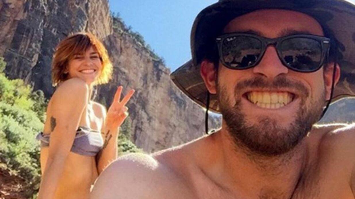 PHOTOS Fauve Hautot: ses vacances de rêve aux États-Unis avec son chéri