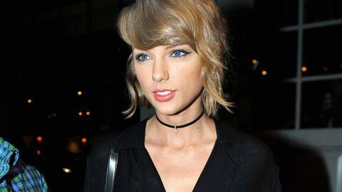 VIDEO Taylor Swift ouvre la porte de chez elle à Vogue
